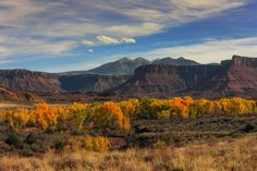 Photograph Mountains and Mesas by T Dingle on 500px