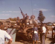 Captured Angolan T56.
