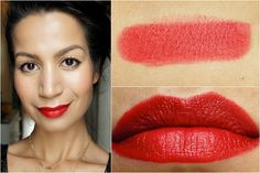 Rimmel Kate Moss Lasting Finish Matte Lipstick shade 111 Kiss Of Life