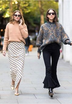 STYLECASTER | Best of London Fashion Week Street Style