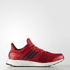 huge discount a3525 c6018 Adidas Running Performance Ultra Boost ST Red Navy pure nmd Primeknit PK  BB3930 Curvy Petite Fashion