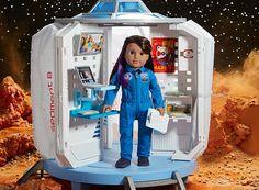 meet NASAs american girl doll the space-inspired luciana vega | Netfloor USA