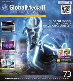 Edicion 73 - Julio 2013 - Videojuegos y Consolas