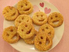 Mammarum: Faccine di patate e tutti a tavola sorrideranno!