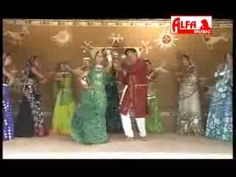 Rajasthani Holi Song (Dhamaal). Chang and basuri!