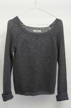 Humanoid : cotton knit