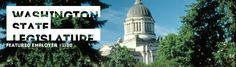 Serving as a policy intern in Olympia could be a great way to explore the legislative process first-hand and make some connections! The Washington State Legislature is our second #FeaturedEmployer for September.