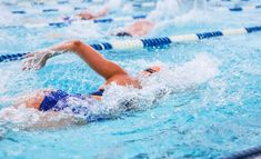 6 Workouts For New, Intermediate And Advanced Swimmers Training Plan, Cross Training, Swimming Program, Masters Swimming, Ladder Workout, Running Magazine, Train Activities, Learn To Swim, Running Workouts
