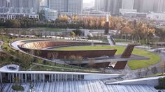 Gallery of Victims of Nanjing Massacre Memorial Hall / Architectural Design & Research Institute of South China University of Technology - 4