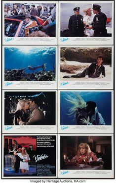 Splash Movie, The Best Films, Comedy, Drama, Cards, Movie Posters, Movies, Films, Film Poster