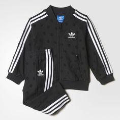 adidas - Trefoil SST Track Suit