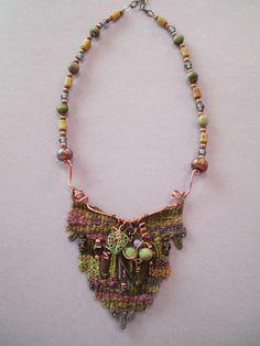 Vina necklace