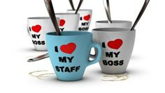 Illustration about Many mugs where it is written I love my staff and my boss, symbol of staff relations and motivation in workplace. Illustration of improve, relationship, love - 33544609 Engagement Des Employés, Employee Engagement, What Is Resilience, Leadership Development Training, Management Development, Good Boss, Staff Motivation, Le Management, Talent Management