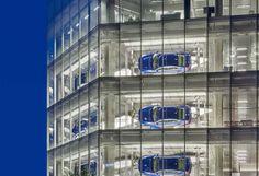 Hyundai MotorStudio by Suh Architects   Yellowtrace