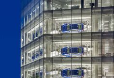 Hyundai MotorStudio by Suh Architects | Yellowtrace