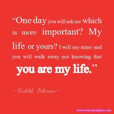 Kahlil Gibran Quotes 13 Inspirational Quoteskahlil Gibran Eyecanexplain .