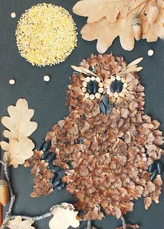 поделки из природных материалов: 21 тыс изображений найдено в Яндекс.Картинках Seed Art, Autumn Crafts, Things To Come, Handmade, Google, Hand Made, Fall Arts And Crafts, Craft