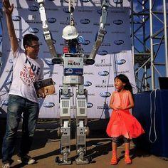 Team Kaist HUBO robot is the winner of the DARPA Robotics Challenge