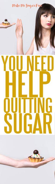 Make Me Sugar Free provides, recipes, tips and tricks to help you kick the sugar habit and live a life free from sugar addiction. Sugar Free, How To Make