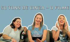 50 Tons de Cinza – O filme | Canal Cretinas S01E08