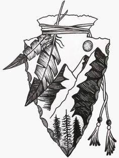 Native American Tattoos, Native American Artwork, Native American Symbols, American Indian Art, American Indians, Native Indian Tattoos, Cherokee Indian Art, American History, American Women