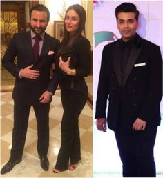 Are Kareena and Saif upset with Karan Johar because of ADHM?