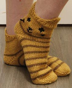 Mummoilua, kisskiss sukat