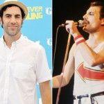 Freddie Mercury Biopic Bites the Dust