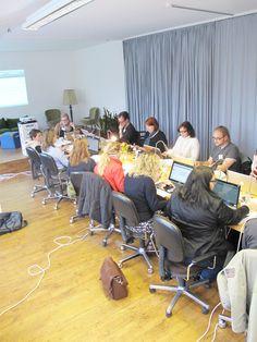 WordPress BLOGST im betahaus Köln