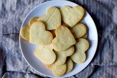an easier way to make cookies | smitten kitchen | Bloglovin'
