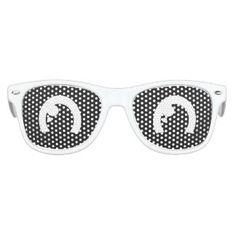 Panda Sunglasses! Cute gift idea for kids. #cutegift #panda #sunglasses #partyshades