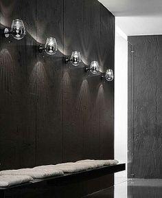 Modern Wall Lights | Puntozero Modern Wall Lights