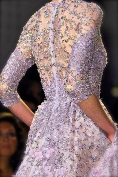 @ElieSaabworld #hautecouture #allinthedetails @eventsbyonefineday