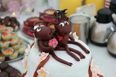 Sødeste kagefigur