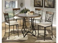 Purchase #stylish #pub #sets in #Mississauga to enhance the beauty of your living area. call: 905-232-7489, 289-521-7489  For more detail: http://www.ritzfurnitureplanet.ca/Dining-Room/Pub-Sets/  Mon - Fri: 11:00 am - 8:00 pm Sat: 10:30 am - 7:00 pm Sun: 11:00 am - 6:00 pm