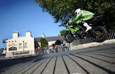 Isle of Man TT 2012: James Hillier targets 130 mph lap