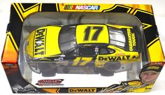 Nascar Matt Kenseth Die Cast Hot Wheels Racing Vehicle