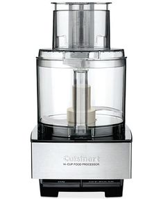 Breville Sous Chef Vs Cuisinart Elite Food Processors A