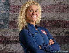 DYK? TS Ambassador Elizabeth Beisel is hoping to make her third Olympic Team and compete in the Rio 2016 Olympic Games!