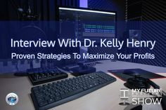 Interview With Dr. Kelly Henry Define and Deliver Exceptional Customer Service Interview with Dr. Kelly Henry #Author #CustomerService #DrKellyHenry On today's My Future Business Show I have the pleasure of talking with business owner, 'The Customer Service Doctor' and author of 'Define and Deliver Exceptional Customer Service' Dr. Kelly Henry talking about his approach for delivering exceptional customer service to help grow your business. In a former life, Dr. Kelly Henry was an… On Today, Public Relations, Insight, How To Become, Interview, This Book, Book 1, Future, State University
