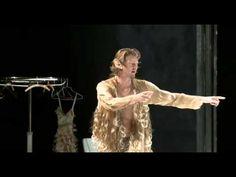 The Deer House   Jan Lauwers & Needcompany, 2008 - YouTube
