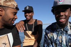 """Donnis f. Iamsu and Jay Ant, """"Absolutely"""" MP3   The FADER"""
