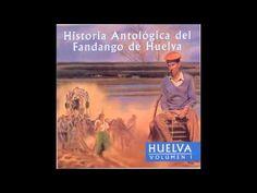 21. JOSÉ MARÍA DE LEPE - RENGEL (HUELVA I; HISTORIA ANTOLÓGICA DEL FANDA...