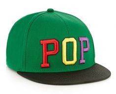 Snapbacks are a summer essential so check out five caps you need to get right now