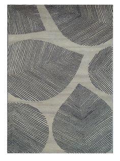 Mili Designs NYC Palms Rug, 5' x 8' at MYHABIT