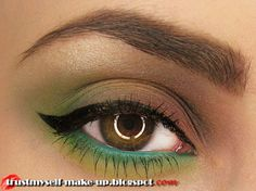 Bohemian   Idea Gallery   Makeup Geek