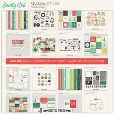 Season of Joy Collection