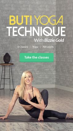 This bundle is designed to teach you the foundational techniques of Buti Yoga. It's perfect for anyone just discovering the practice, or anyone who wants a deeper understanding.