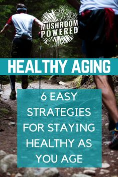 Aging For Anyone How can you achieve healthy aging? Here's 6 ways to ensure you can feel your best as you grow older.How can you achieve healthy aging? Here's 6 ways to ensure you can feel your best as you grow older. Health And Wellness, Health Fitness, Health Tips, Bone Diseases, Body Tissues, Testosterone Levels, Bone Health, Eyes Health, Healthy Aging