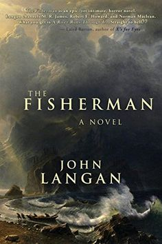 The Fisherman by John Langan (Word Horde) is the terrific second novel by an author who has been making his reputation in the horror field by producing consistently powerful and literate stories for the past several years. In a perfect origami of stories within stories, as a fisherman relates a tale of another kind of fisherman, who is seeking more than mere fish.